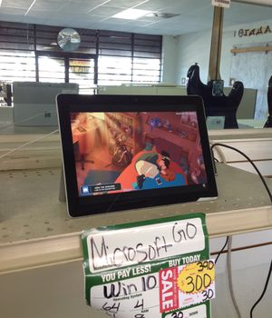 Microsoft Surface Go for Sale in Pasadena, TX