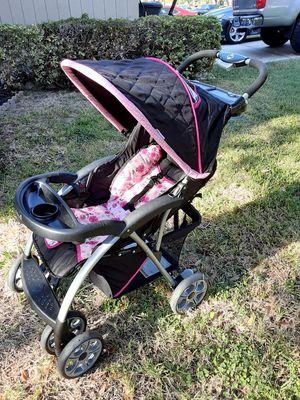 Minnie mouse baby stroller for Sale in San Antonio, TX