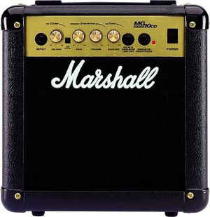 ⭐Marshall Guitar Amp⭐ for Sale in Irving, TX