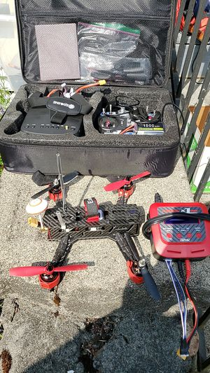 Fpv drone price firm for Sale in Tacoma, WA
