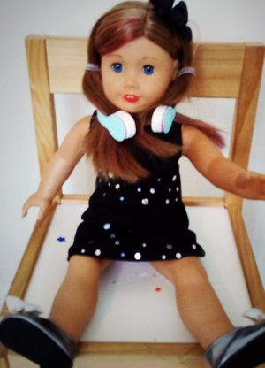 American girl doll truly me for Sale in Aventura, FL