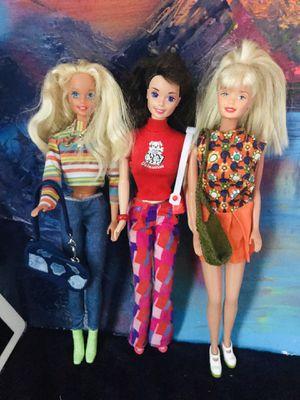 Vintage Barbies for Sale in Garland, TX
