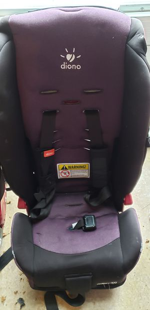 Diono radian r100 Car seat for Sale in Eugene, OR