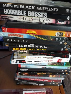 Movies for Sale in Granite Falls, WA