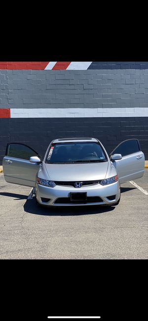 2007 Honda Civic SI for Sale in Dale City, VA