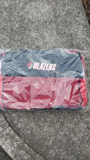 Portland Trail Blazers Texaco Duffle Bag with shoulder strap for Sale in Portland, OR
