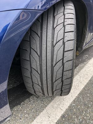 Nitto NT555 for Sale in Silver Spring, MD
