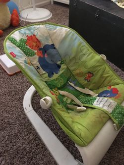 Baby bouncer chair for Sale in Bend,  OR