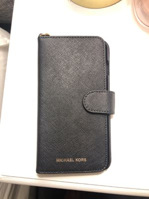 Michael Kors iPhone 7/8 Phone Case for Sale in Los Angeles, CA