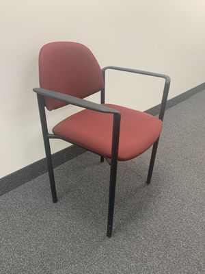2 office chairs for Sale in Peoria, IL
