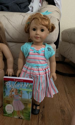 American Girl Doll Maryellen for Sale in Haines City, FL