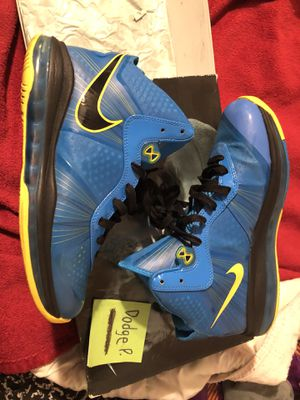 Nike Lebron entourage for Sale in Los Angeles, CA