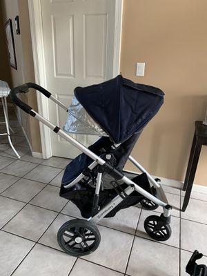 Uppababy vista stroller for Sale in Pompano Beach, FL