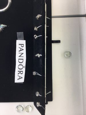 Pandora charms starting at 9.99 for Sale in Tampa, FL