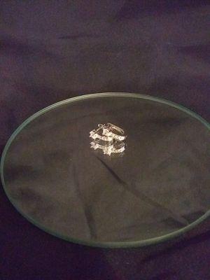 Rhinestone stud 925 for Sale for sale  Snellville, GA