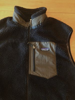 Patagonia Retro Vest XL for Sale in Georgetown, TX