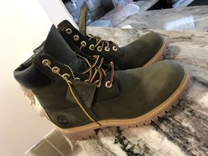 Timberland shoes authentic for Sale in Rockville, MD