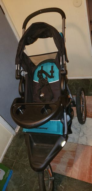 Stroller/car seat combo for Sale in Spring Lake, NC