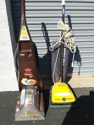 Commercial Eureka vacuum for Sale in Glendale, AZ
