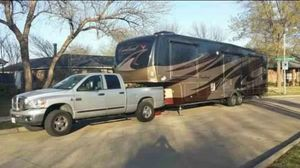 Fifth wheel travel trailer for Sale in Houston, TX
