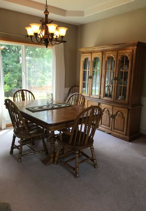 Dining set for Sale in Newberg, OR
