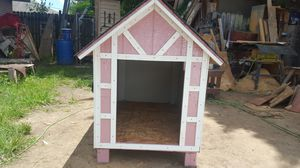 DOG HOUSE NEW for Sale in Houston, TX