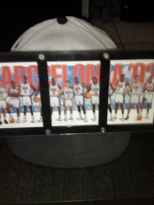 1992 Dream Team 3 card set for Sale in Pico Rivera, CA