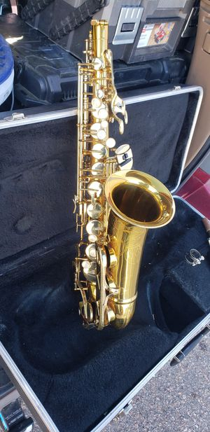 Conn Saxophone for Sale in Lafayette, CO
