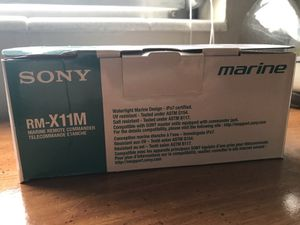 Marine Audio Remote Controller for Sale in Atlanta, GA
