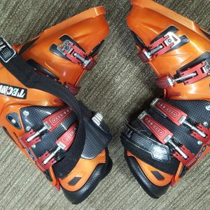 312 mm Ski Boots for Sale in North Bend, WA