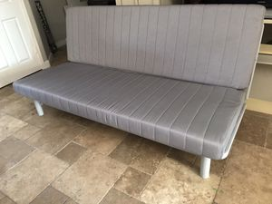 Gray IKEA Futon for Sale in Gilbert, AZ