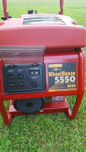 Wheelhouse Generator for Sale in Manassas, VA