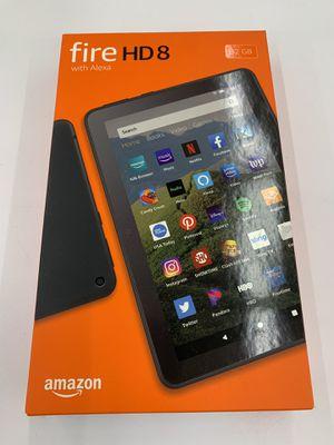 """Amazon Fire HD8 32 GB HD 8"""" 2 IN STORE for Sale in Costa Mesa, CA"""