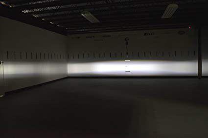 Xb led fog lights