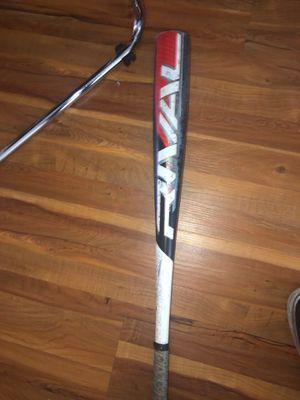 Easton Rival -3 BBCOR big barrel bat for Sale in Pasadena, CA