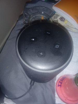Alexa Echo Amazon Bluetooth Speaker for Sale in Los Angeles, CA