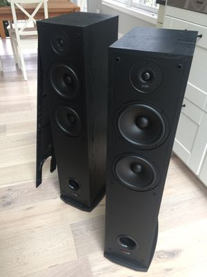 Polk Audio R50 for Sale in Hopewell, NJ
