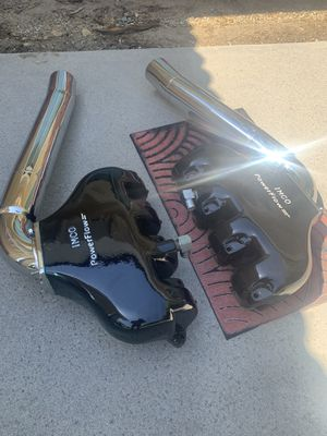 Exhaust manifolds for Sale in Hacienda Heights, CA