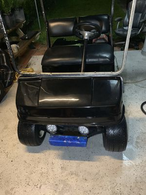 Yamaha G9 gas golf cart for Sale in Miami, FL