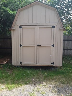 Shed for Sale in Bremerton, WA
