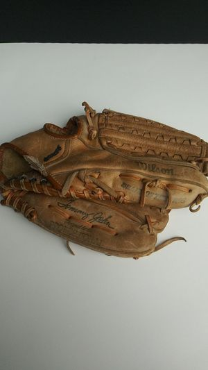 Vintage Wilson Tommy John baseball glove for Sale in Vancouver, WA