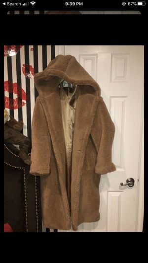 Fur Coat for Sale in Los Angeles, CA