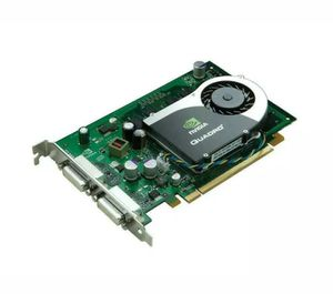 NVIDIA QUADRO FX 370 Nva-p588-000 for Sale in Garland, TX