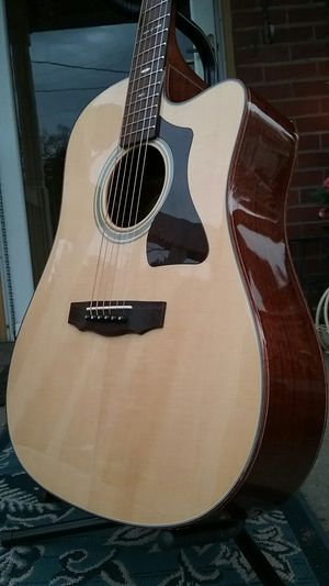 Acoustic Guitar Guild for Sale in Pittsburgh, PA