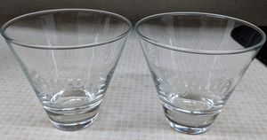 Set of 2 NEW Collectible Kahlúa Drinking Glasses for Sale in Phoenix, AZ