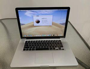 Macbook for Sale in Houston, TX