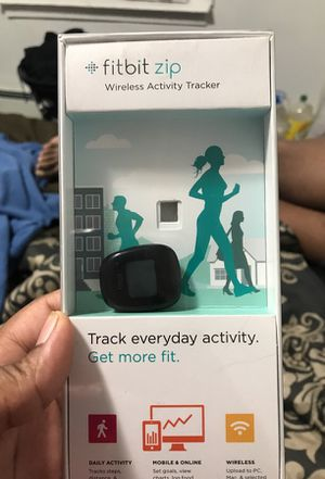 Fitbit zip for Sale in Baltimore, MD