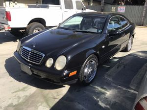 1999 Mercedes Benz for Sale in Los Angeles, CA