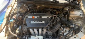 2005 Honda Accord Part Out for Sale in Hartford, CT