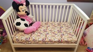 CRIB / TODDLER BED for Sale, used for sale  Lodi, NJ